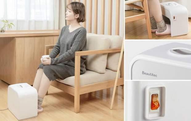 Xiaomi Beautitec