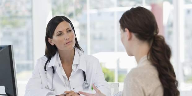 При появі будь-яких неприємних симптомів – варто проконсультуватися з лікарем