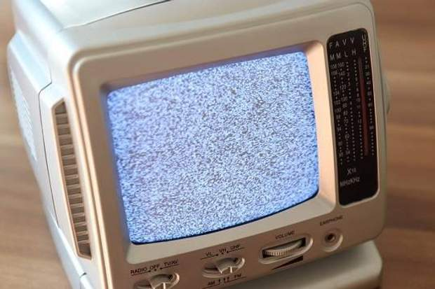 Телевизор влияет на мнение зрителей