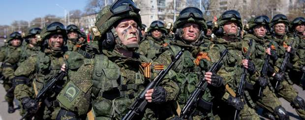 Російська агресія у світі