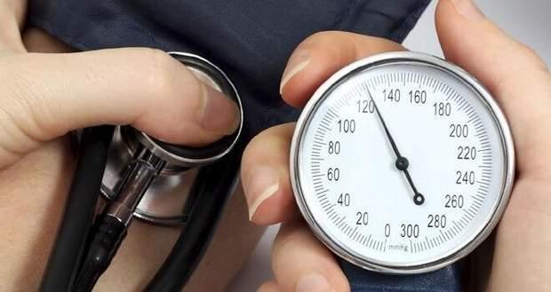 Нові норми артеріального тиску