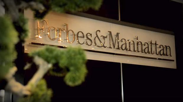 Forbes&Manhattan