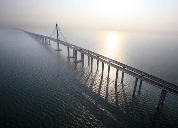 міст Китай