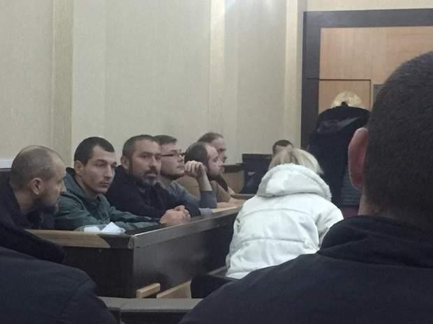 Суд у Грузії