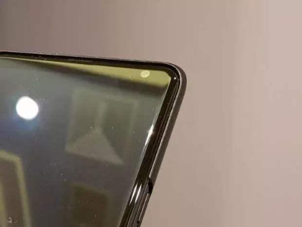 Samsung 5G-смартфон