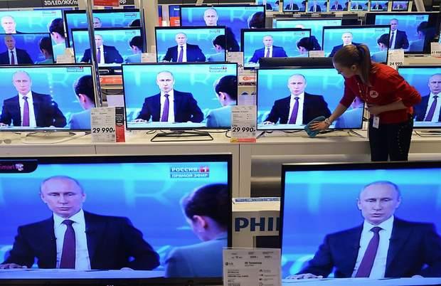 Росія Україна Путін вибори