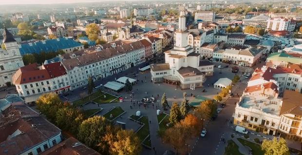 оренда квартир Івано-Франківськ