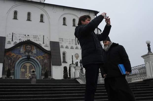 Почаївська Лавра, ревізія, святиня, храм, Тернопіль, УПЦ МП