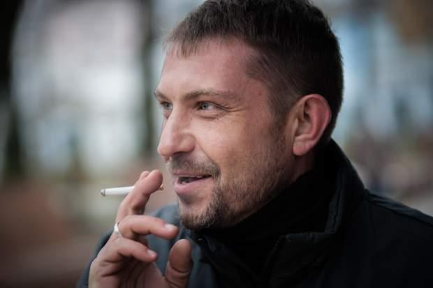 Розвідник Владислав Борисовський