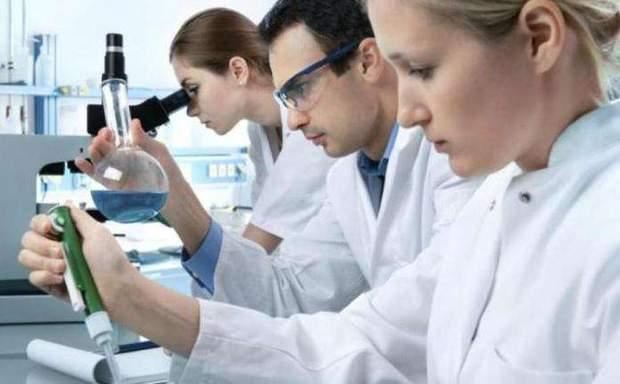 досліди вчені