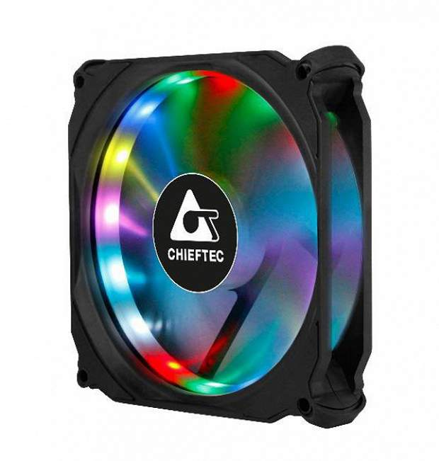 вентилятори Tornado (CF-3012-RGB)
