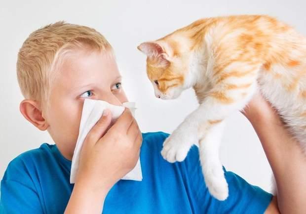 астма напади