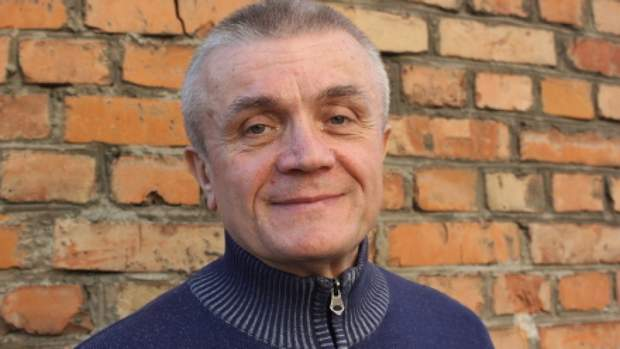 Психолог Вадим Васютинський