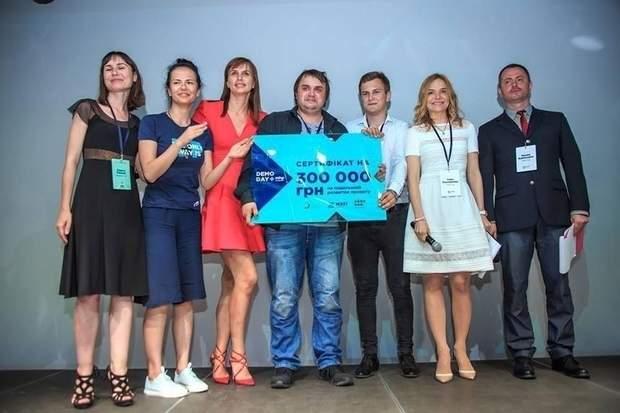Українські розробники стали переможцями Акселератора МХП