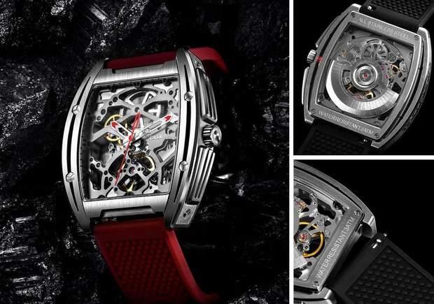 CIGA Design Mechanical Watch Z Series