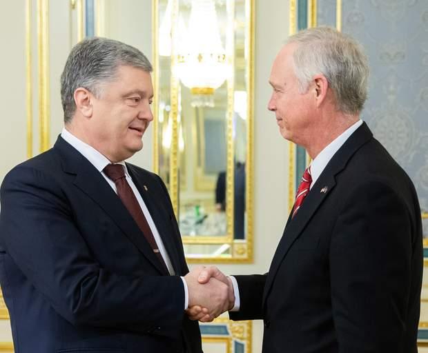Порошенко, Джонсон, агрессия, Кремль, Азов, Россия