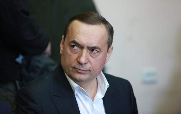 мартиненко микола