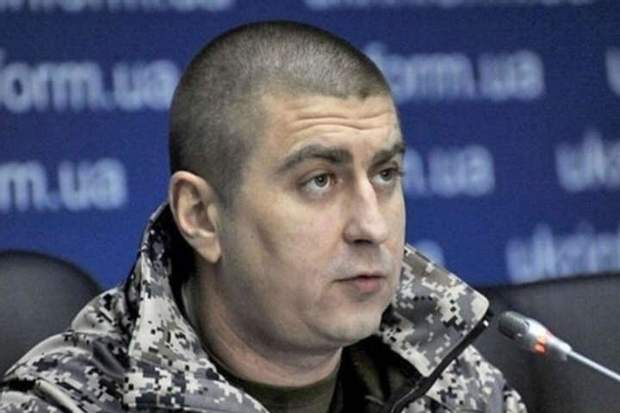 Валентин Манько