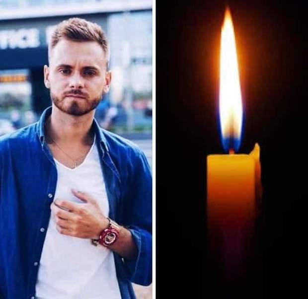 Помер Тарас Мельничук