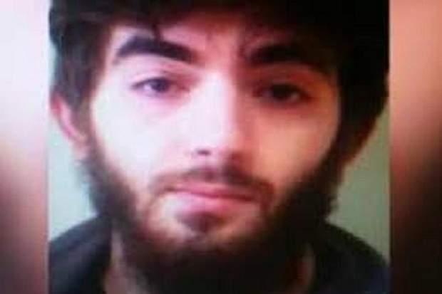 терорист Франція Чечня Хамзат Азімов