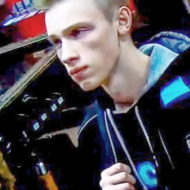 Влад Росляков Керч теракт масове вбивство