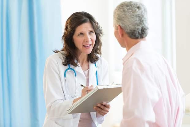 Іпохондрики часто відвідають лікарів