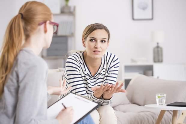 Від іпохондрії дуже легко позбутися в кабінеті психотерапевта