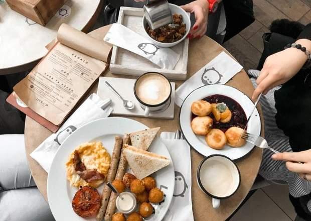 1078135 5288732 - Де поснідати у Львові: список місць, де найкращі сніданки