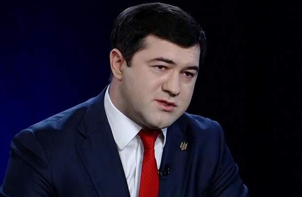 Роман Насіров ДФС суд