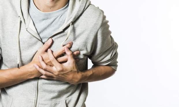 Наявність серцево-судинних захворювань знижує сексуальну функцію