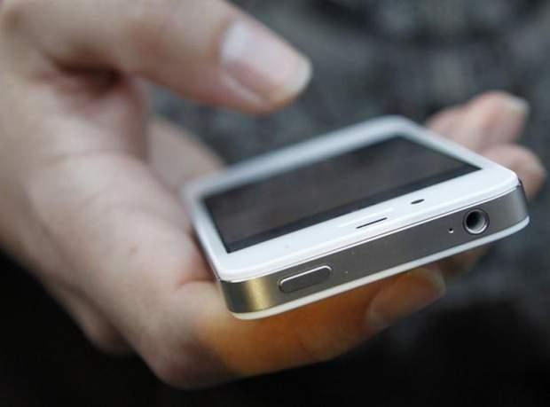 Мобільні телефони і рак