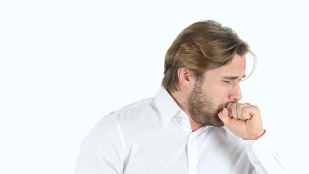 Симптоми бронхіальної астми