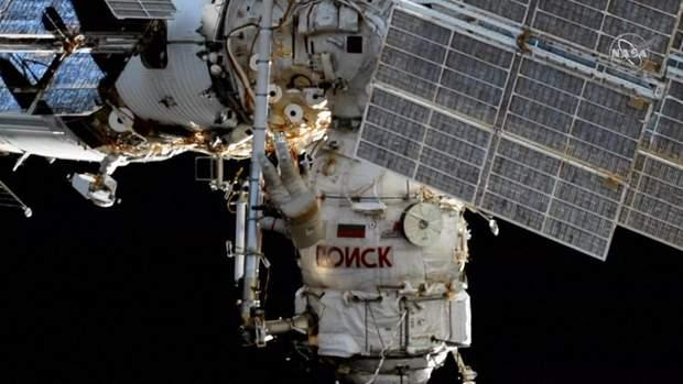 NASA, космос, Роскосмос