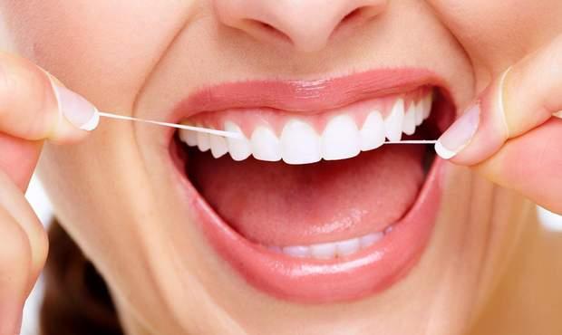 Гігієна зубів