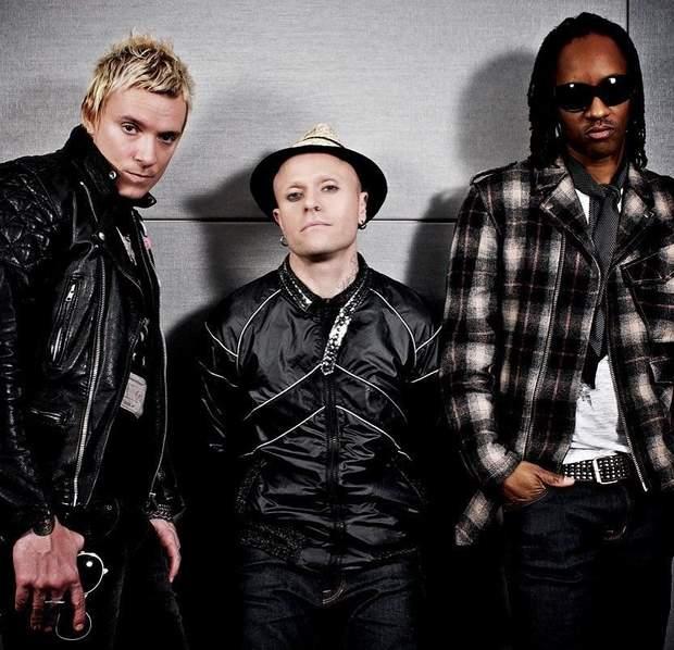Гурт The Prodigy