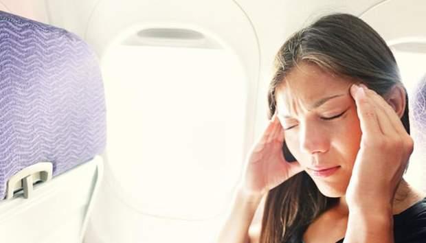 Аерофобія: лікування
