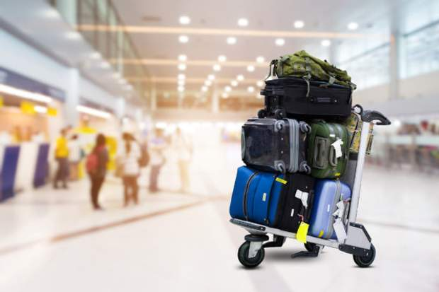 Правила до багажу