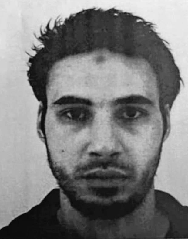 Шеріф Шека Страсбург стрілянина теракт