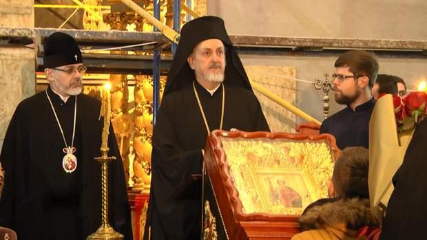 Митрополит Галльський Еммануїл