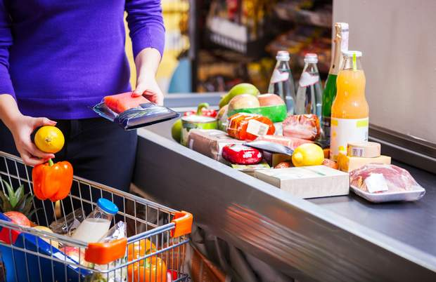 маркування продуктів, маркування товару
