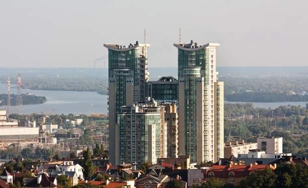 нерухомість Київ підсумки 2018