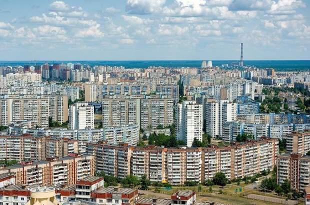 Ринок нерухомості Київ підсумки 2018