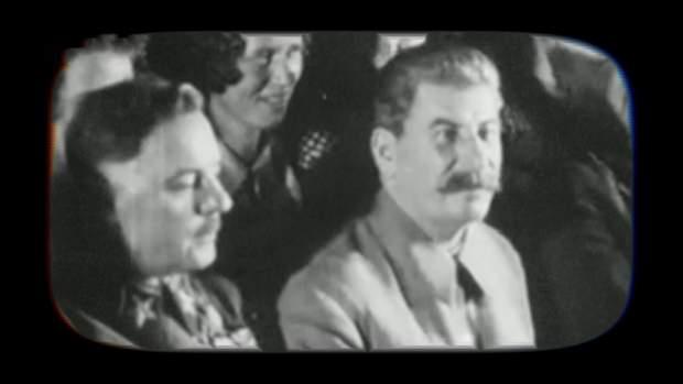 Сталін намагався реформувати кіноіндустрію