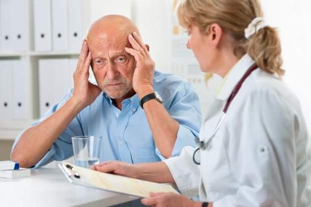 Хвороба Альцгеймара