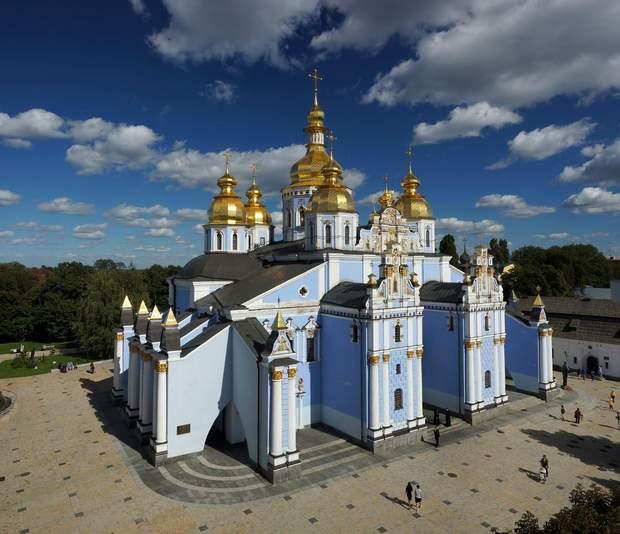 Михайлівський собор