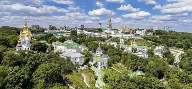 Правславна церква Україи Лавра