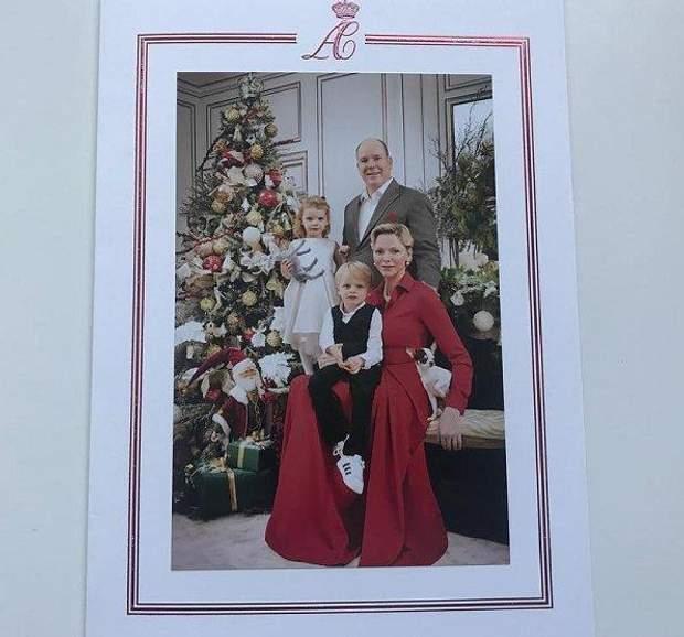 Королівська сім'я Монако