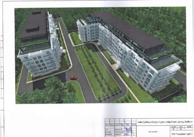 Одеса будівництво ЖК табір Донського