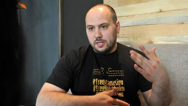 Олексій Гриценко