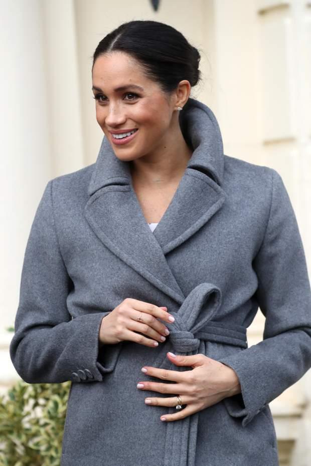 Дружина принца Гаррі